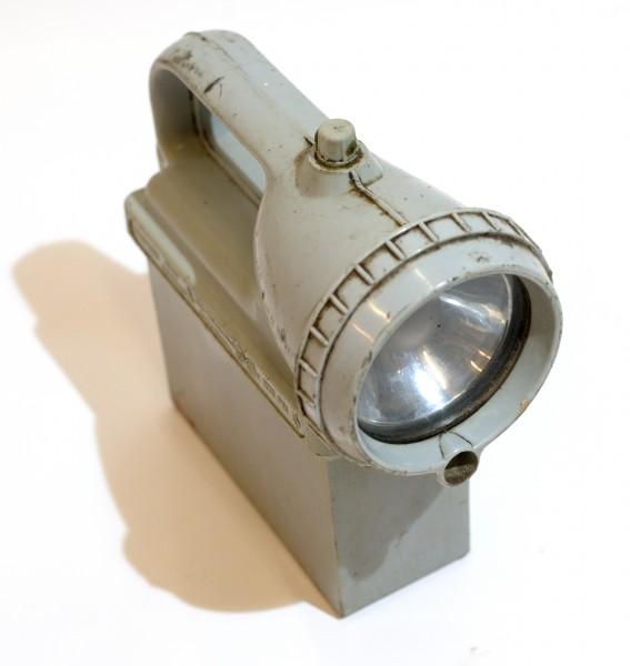 Grubenlampe Bahnlampe AKA ELECTRIC DDR