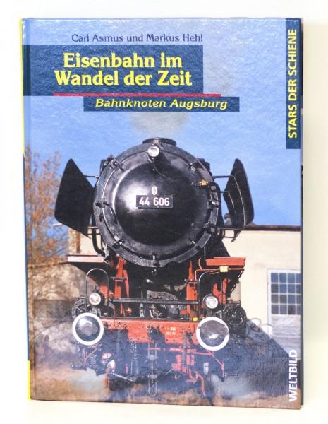 Eisenbahn im Wandel der Zeit - Weltbild Sammler Edition