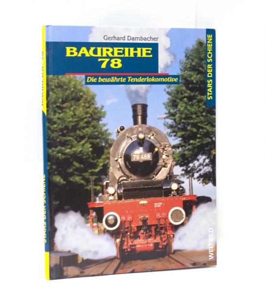 Baureihe 78 - Weltbild Sammler Edition