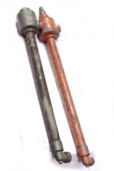 Luftschutz- Hand Löschpumpen Ersatzteile f. RL 2-40/9 & RL 2-40/8