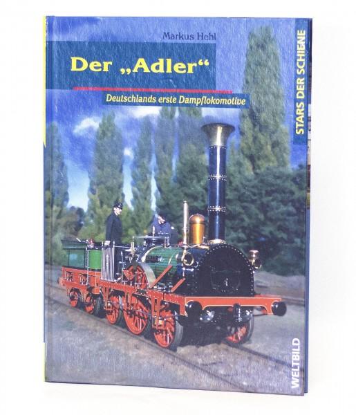 "Der ""Adler"" - Weltbild Sammler Edition"