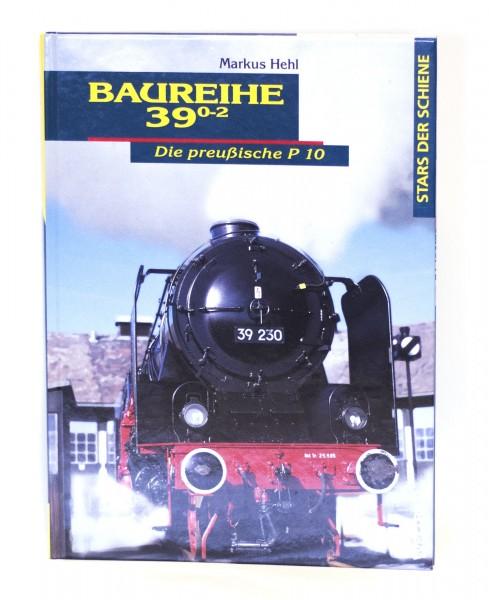 Baureihe 39 - Weltbild Sammler Edition
