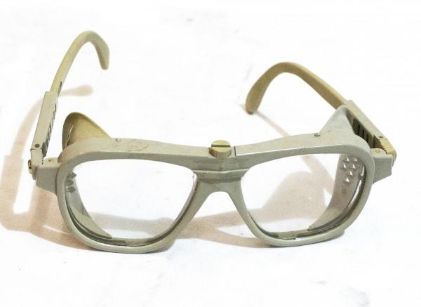 DDR Schutzbrille