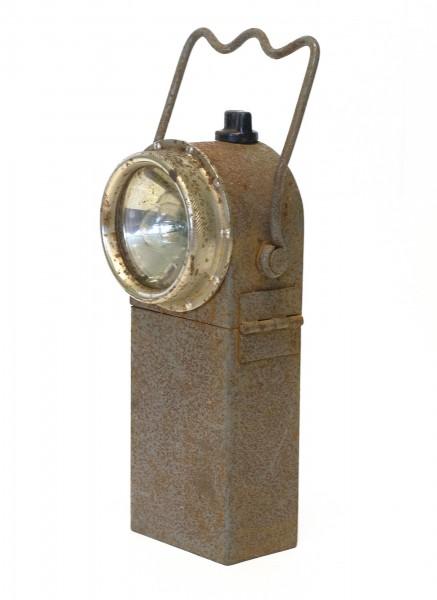 Nostalgie Lampe