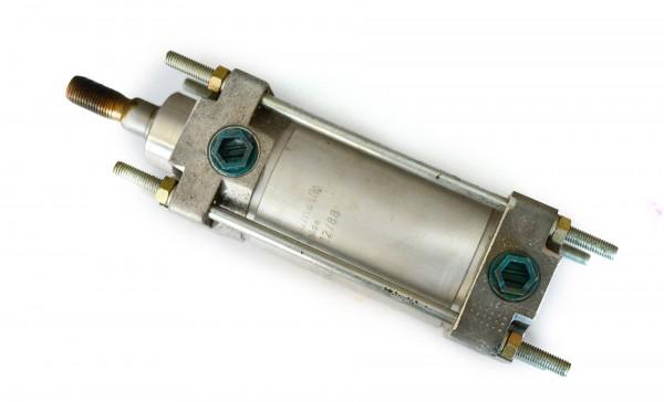 Pneumatikzylinder Pn1A 63 x 63 Orsta Dippoldiswalde DDR unbenutzt