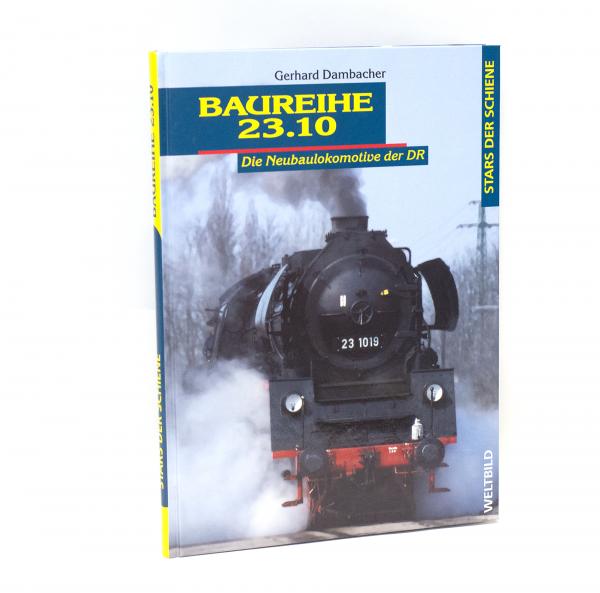 Baureihe 23.10 - Weltbild Sammler Edition