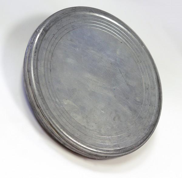 Filmrollendose | Antik | ideal als Geschenkverpackung 27,00cm