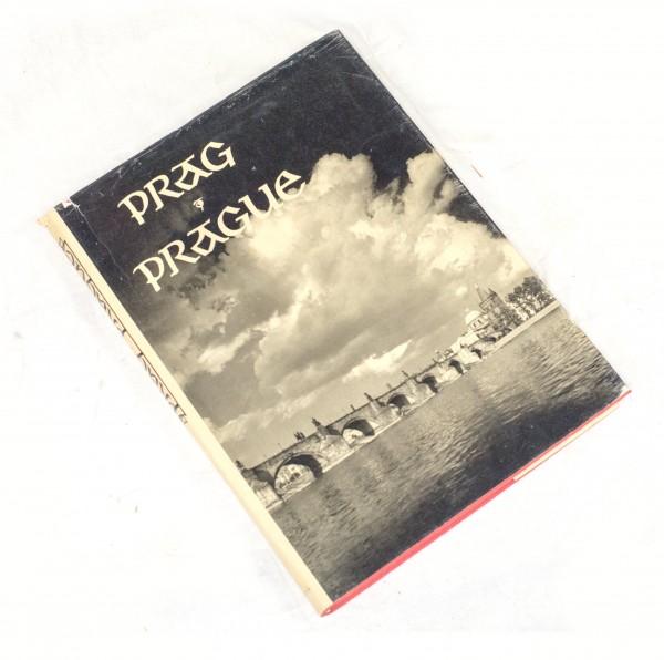 Prag - ein fotografisches Bilderbuch 1954 ger | eng
