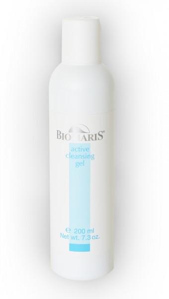 BIOMARIS active cleansing gel 200ml