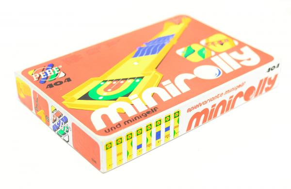 Minigolf 404 von PEBE DDR 70er Jahre