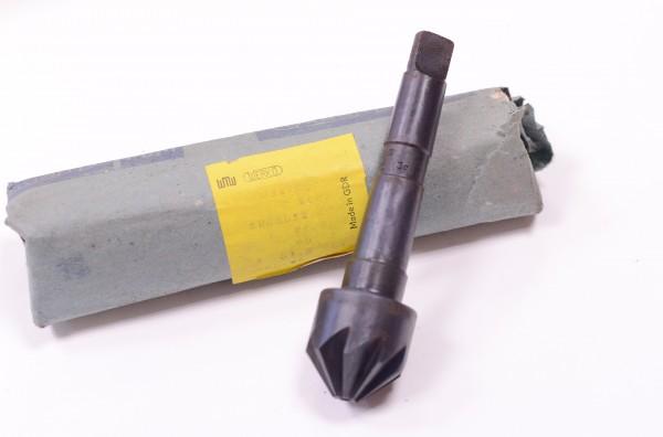 2x WMW WERKÖ Kegelsenker Senker 90 Grad 31,5 mm MK 2 Drehmaschine