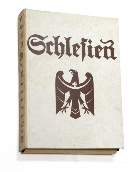 Schlesien in Farbenphotographie 1923 Rarität