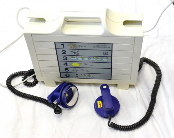 Gebrauchtgerät Defibrillator Primedic Defibrillator-N | Bastler | Requisite