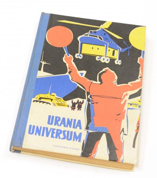 Urania-Universum Sonderausgabe. BandVII/ 1963