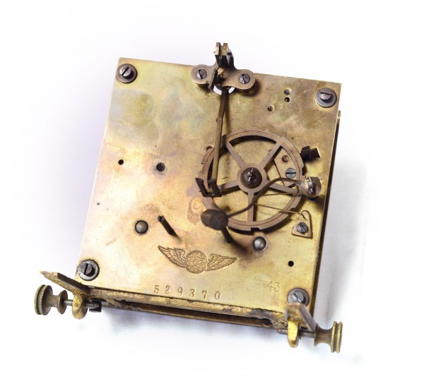 Kienzle Uhrwerk Regulator | Wanduhr | Standuhr ?